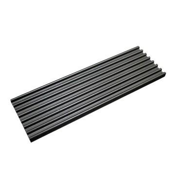Premium SM951 SM961 950PRO XP9410 M.2 SSD Cooling Heatsink (Black)