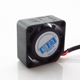 GuangYan 2cm Fan 2010 (15000 RPM, 19 dBA)