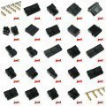 Full Collection of JMT Premium Power Supply Connector with Gold Pins