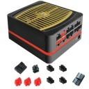 Thermaltake Toughpower DPS Series Modular Connector (Full Set 10pcs)
