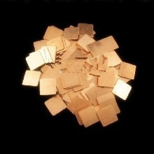 Pure Copper Thermal Pad (15mm x 15mm x 0.3mm)