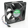 Nidec Beta V 120mm x 38mm 12038 Fan (80CFM 2450RPM)