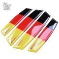 Car Door Edge Guards Anti-collision Scratch Protection Strip Bumpers (Germany)