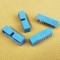 USB 3.0 19-Pin 20-Pin Male IDC Connector Box Header PCB Connector