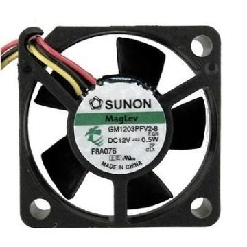 Sunon 3010 30mm 12V 0.4W Maglev Cooling Fan