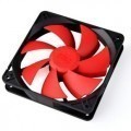 PC Cooler 120mm x 25mm Fan (1500RPM 22dBA 57CFM)