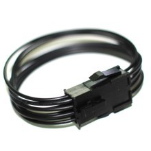 18AWG Modular PSU 8-Pin Extension Cable (20cm)