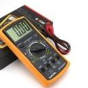 9205 LCD Screen Digital Multimeter Volt Ohm Meter Ammeter