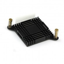 Aavid Thermalloy Northbridge / Southbridge Heatsink (59mm)