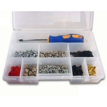 DIYer All-in-1 Screw Set Tool Box