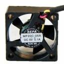 SEPA 2cm 2010 5V 0.11A Fan (MF20C-05A)