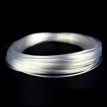 Premium FEP Silver Plated Copper Wire (Cu/Ag 22AWG)
