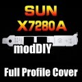 Sun PCIE M5000/M4000 Dual Port X7280A Full Profile Expansion Slot Cover