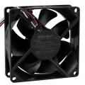 NMB-MAT 8025 80mm 3-Pin Fan (2150RPM 20dBA) 3110GL-B4W-B19
