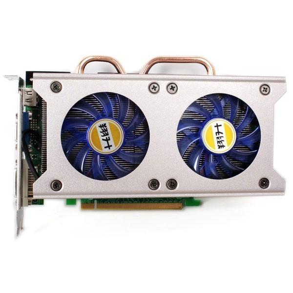 ASL Original GTS250 9800GT VGA Cooler