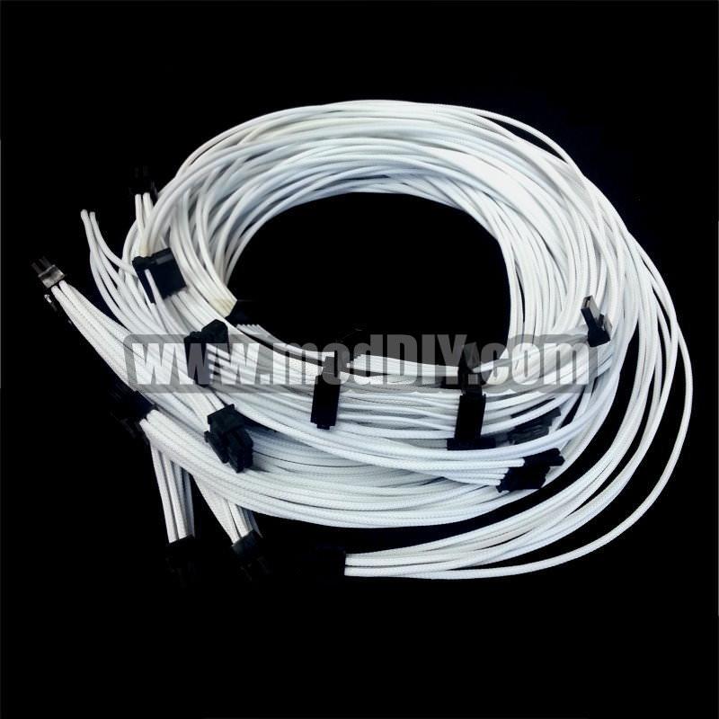 ANTEC HCP1300 PCI-E power cable