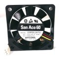 Sanyo San Ace 60 6015 Cooling Fan (109P0612H701)