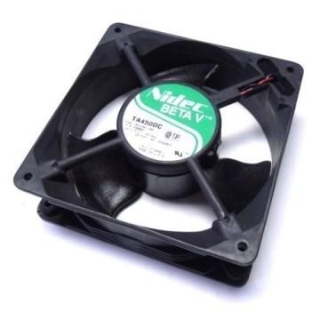 Nidec Beta V TA450DC 120mm x 38mm 12038 Fan (112CFM 3250RPM) B31256