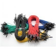 2.54mm Dupont Motherboard Internal Jumper Color Cable Wire (30cm)