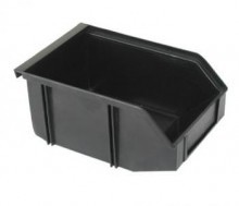 Anti Static ESD Conductive Component Box (235×155×120mm)