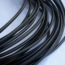 modDIY Exclusive Glossy Black Premium Heatshrink (1~12mm)