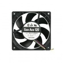 Sanyo San Ace 120 12025 Cooling Fan (9G1212M401)