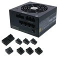 EVGA SuperNOVA GS Modular Connectors (Full Set 8pcs)