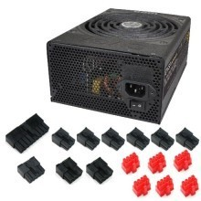 EVGA SuperNOVA 1000 G2 Modular Connectors (Full Set 16pcs)
