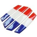 Car Door Edge Guards Anti-collision Scratch Protection Strip Bumpers (France)