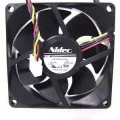 Nidec Ultra Silent 8025 12V 0.38A 80mm PWM Cooling Fan L80T12NS1A7-57