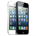 iPhone 5 Clear/Matte Screen Protector (2 Pack)