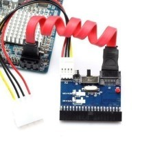 High Speed IDE to SATA or SATA to IDE Bi-directional Converter