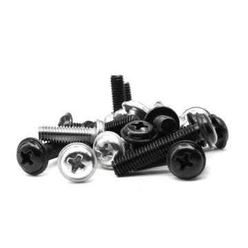 M3.0 x 5mm Silver Screws (PWM3X5)