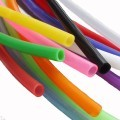 High Quality Food Grade Flexible Silicone Tubing (3mm ID x 5mm OD)