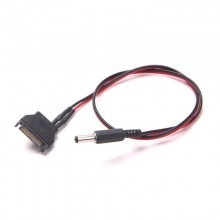 SATA to Gridseed Power Plug (2.1mm DC Barrel Plug)