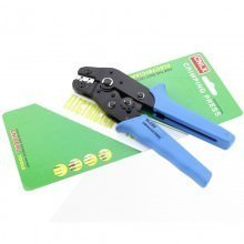 Professional Molex Crimping Tool (for 2.0 2.5 2.54 Pitch PH Dupont)
