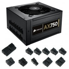 Corsair AX850 AX750 AX650 Modular Connector Full Set 11pcs with Pins