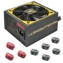 Enermax Revolution87+ Series Modular Connectors (Full Set 8pcs)