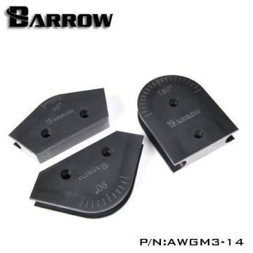 Barrow Hardline Pro Mandrel Kit (14mm)