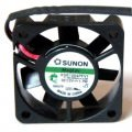 Sunon MagLev 4010 40mm x 10mm 2-Pin VGA/Chipset Fan