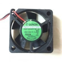 Sunon 3010 30mm 12V 0.09A Maglev Cooling Fan KD1203PFB1-8