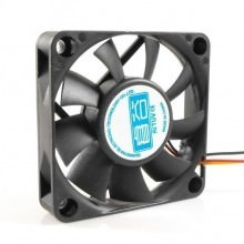 GuangYan 6cm Fan 6013 (4000 RPM, 29 dBA)