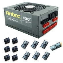 Antec High Current Pro Series Modular Connector (Full Set 13pcs)