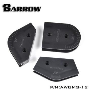 Barrow Hardline Pro Mandrel Kit (12mm)