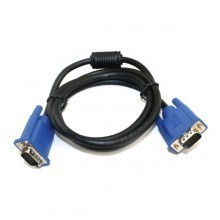 Asus Top Quality VGA Cable (1.8m)
