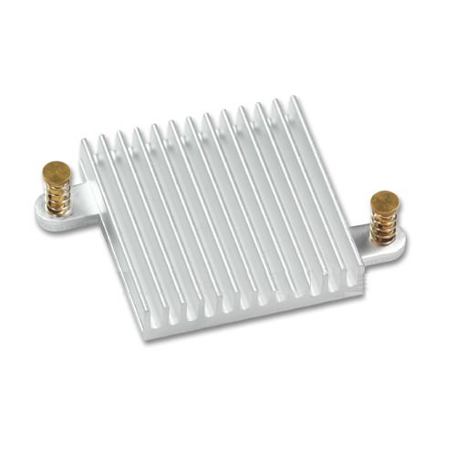 Aavid Thermalloy Northbridge Southbridge Heatsink 55mm