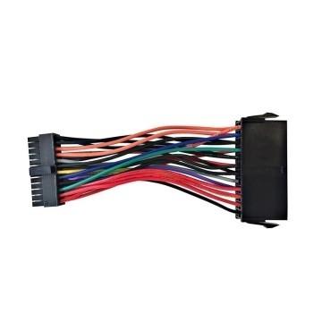 HP Mini 24-Pin to Standard 20-Pin PSU Main Power Adapter Cable (10cm)