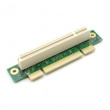 Gold Plated Premium PCI 32bit 90 Degree Right Angle Riser Card
