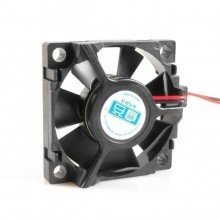 GuangYan 3.5cm Fan 3510 (5000 RPM, 22 dBA)