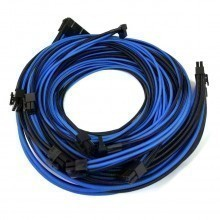 Thermaltake Toughpower Grand RGB Individually Sleeved Modular Cables